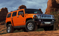 Sparks Hummer Repair & Service