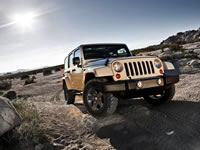 Sparks Jeep Repair & Service