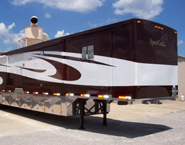 Sparks RV Semi-Trailer Repair & Service for Reno, Lockwood, McCarran, Sun Valley, Hidden Valley, Verdi, Spanish Springs, New Washoe City, Clark, and Sparks, NV