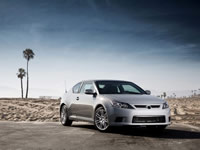 Sparks Scion Repair & Service